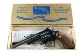 """Smith & Wesson Pre Model 27 6"""" .357 Magnum Original Box Mfd. 1955 99%+"""