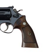 """Smith & Wesson Model 53 .22 JET 1st Year Special Order 4"""" AUXILIARY CYLINDER RR WO TH TT Factory Letter ANIB - 8 of 17"""