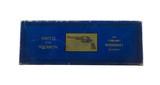 "awesome smith & wesson pre war .38/44 outdoorsman box 6 1/2"" blued original!"