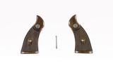 smith & wesson k-frame pre war magna grips k-22 k-32 outdoorsman m&p target mint