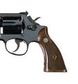 "RARE 5"" Smith & Wesson K-38 Masterpiece Model 14 No Dash 100% Original 1962 Shipment MUST SEE! - 2 of 11"