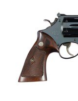 """Smith & Wesson Pre Model 29 5-Screw .44 Magnum 6 1/2"""" Blued Shipped February 1957 Cased 99% - 9 of 13"""