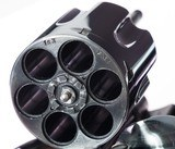 """Smith & Wesson Pre Model 29 5-Screw .44 Magnum 6 1/2"""" Blued Shipped February 1957 Cased 99% - 12 of 13"""