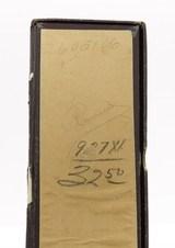 "PRE WAR Smith & Wesson Model of 1905 4th Change .38 M&P RARE 5"" Round Butt ALL ORIGINAL 99% - 3 of 9"