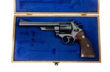 """CONSECUTIVE PAIR Smith & Wesson Model 29 No Dash 6 1/2"""" .44 Magnum S 208001 S208002 Factory Letter SINGLE SHIPMENT 99% - 6 of 13"""