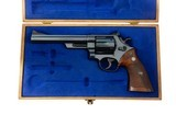 """CONSECUTIVE PAIR Smith & Wesson Model 29 No Dash 6 1/2"""" .44 Magnum S 208001 S208002 Factory Letter SINGLE SHIPMENT 99% - 7 of 13"""