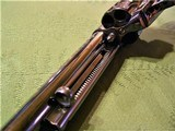 Engraved Colt Prototype Single Action Army 150th 1 of 1 Made 10 Inch Barrel - 2 of 12