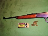 Winchester Model 65 in Scarce 25-20 WCF Made 1938 Less Than 1000 Produced - 2 of 15