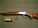 Winchester Model 65 in Scarce 25-20 WCF Made 1938 Less Than 1000 Produced - 4 of 15