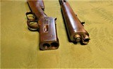 Special Order Winchester 1886 Takedown 40-82 WCF Made 1905 Cody Verified - 7 of 15