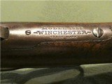 Special Order Winchester 1886 Takedown 40-82 WCF Made 1905 Cody Verified - 9 of 15