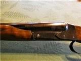 Winchester Model 21 Trap Grade VR SST English Stock 12 Gauge 30 Inch Barrels - 12 of 15