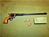 Rarest Colt SAA 16 Inch Buntline Carbine Stock .45 - 3 of 15