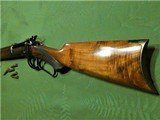 Special Order Winchester 1892 Deluxe 25-20 Gorgeous Wood 1907 - 14 of 15