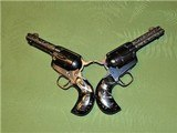 Scarce Engraved Colt SAA Bird's Head Grip .45 Single Action Army 4 Inch Barrel - 15 of 15