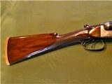 Cased William Evans of Purdey 12 Bore Gorgeous Wood - 3 of 15