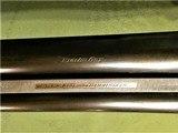 Cased Engraved John Marson Boxlock Ejector 12 Bore Birmingham Double - 12 of 15