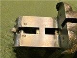 Cased Engraved John Marson Boxlock Ejector 12 Bore Birmingham Double - 7 of 15