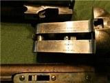 Engraved Parker DH Grade #1 Frame Skeleton Butt 12 Gauge 6 Pound Lightweight - 6 of 15