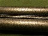 Engraved Parker DH Grade #1 Frame Skeleton Butt 12 Gauge 6 Pound Lightweight - 7 of 15