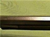 Winchester 1886 Half Octagonal/Half Round 38-56 Antique Case Color 1891 - 6 of 15