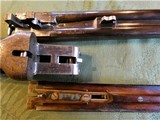 Cased and Engraved WC Scott 20 Bore Boxlock Ejector 5 1/4 Pounds 28 Inch Barrels Made 1911 - 4 of 15