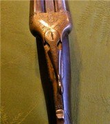 Cased and Engraved WC Scott 20 Bore Boxlock Ejector 5 1/4 Pounds 28 Inch Barrels Made 1911 - 8 of 15