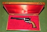 Scarce Special Order Colt 2nd Gen Cavalry SAA Made 1958 Cased .45 with Factory Letter High Condition - 1 of 15