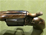 Scarce Special Order Colt 2nd Gen Cavalry SAA Made 1958 Cased .45 with Factory Letter High Condition - 8 of 15
