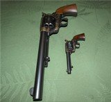 Scarce Special Order Colt 2nd Gen Cavalry SAA Made 1958 Cased .45 with Factory Letter High Condition - 11 of 15