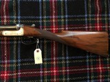 Kavanagh Dublin SxS 12ga Gamekeepers gun - 5 of 7