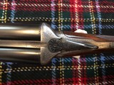 Kavanagh Dublin SxS 12ga Gamekeepers gun - 4 of 7