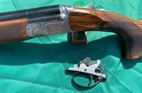 """Rizzini BR460EL BR460 Sporting Clays 30"""" Fully Engraved - 3 of 12"""