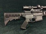 Colt M4 Carbine Semi-Auto LE6900 - 8 of 12