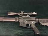 Colt M4 Carbine Semi-Auto LE6900 - 4 of 12