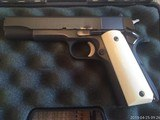 """Colt MK IV Series 70 Government 45 5"""" - 1 of 14"""