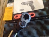 """Colt MK IV Series 70 Government 45 5"""" - 8 of 14"""