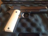 """Colt MK IV Series 70 Government 45 5"""" - 5 of 14"""