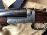 """Verney Carron Azur 450 3 ¼"""" Double Rifle"""