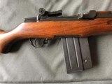 Beretta BM 62