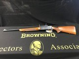 Belgium Browning BAR Safari .30-06