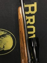 Browning A-Bolt .22 ~ (MUST SEE WOOD) - 13 of 15