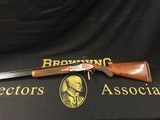 Browning Superposed .20g