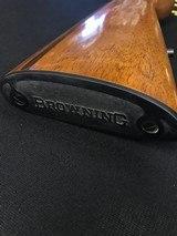 Browning BAR Safari - 14 of 15