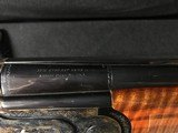 Rizzini O/U Artemis Deluxe .12 GAUGE - 4 of 15