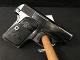 Colt Vest Pocket Model 1908