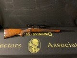 Browning FN Safari Medallion .30-06