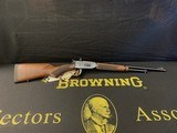 Winchester 94 .450 Marlin TS Timber Carbine