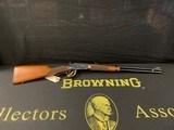 Winchester 94 XTR .375 Winchester