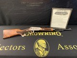 Winchester 94 Collectors Grade .44 Remington Magnum